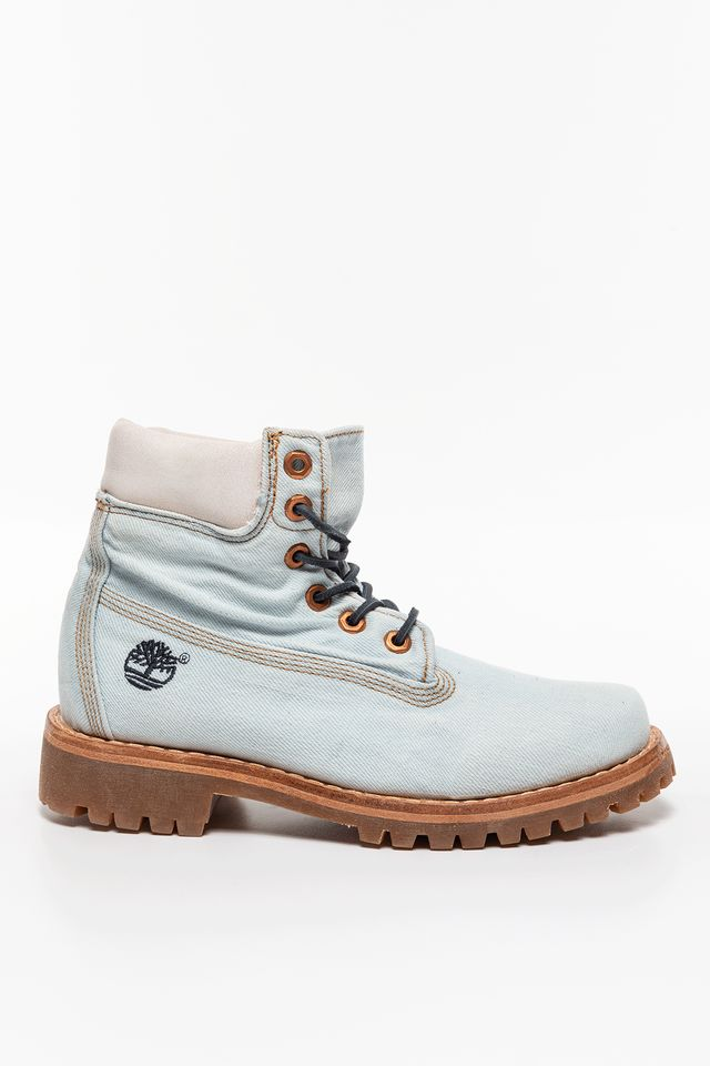 Timberland LTD FABRIC 6IN G83 A1G83