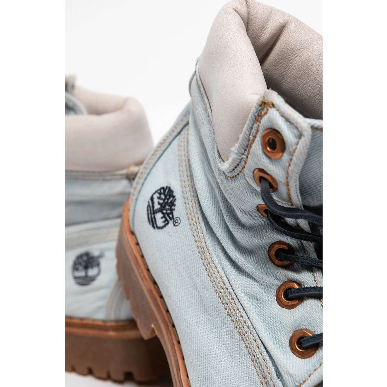 Buty Timberland  <br/><small>LTD FABRIC 6IN G83 </small>  A1G83