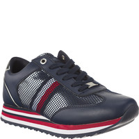 Buty Tommy Hilfiger CORPORATE FLAG SNEAKER FW0FW02450-406 TOMMY NAVY