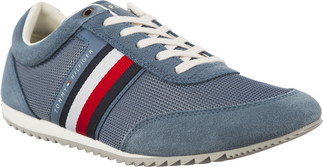 Tommy Hilfiger CORPORATE MATERIAL MIX RUNNER 013 JEANS FM0FM01314-013