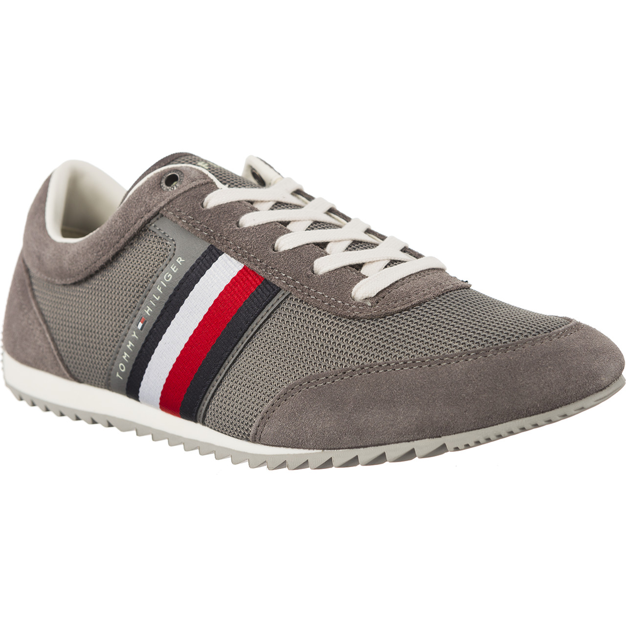 a1208c7b Buty Tommy Hilfiger <br/><small>CORPORATE MATERIAL MIX RUNNER 039 ...