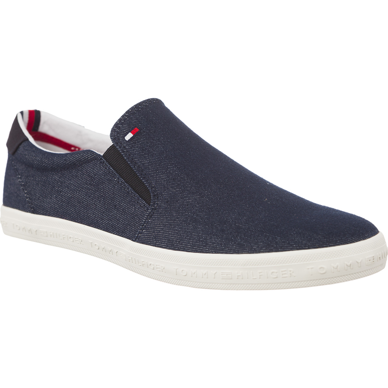 Buty Tommy Hilfiger  <br/><small>HOWELL 2F 403 MIDNIGHT </small>  FM0FM00474-403