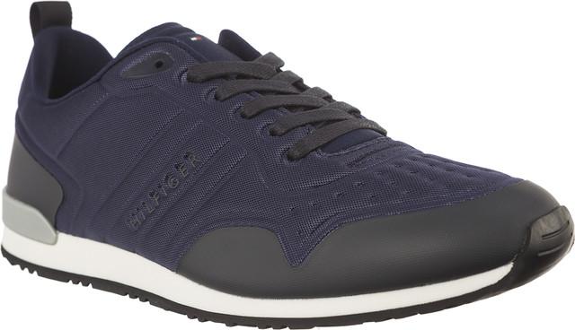 Tommy Hilfiger ICONIC NEOPRENE RUNNER 403 MIDNIGHT FM0FM01434-403