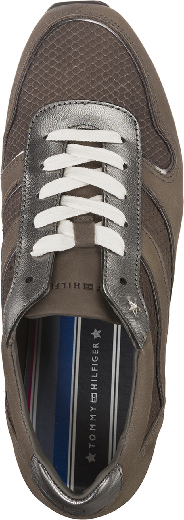 Buty Tommy Hilfiger  <br/><small>Izzy 1N1 054 </small>  FW0FW01666-054