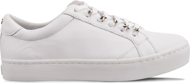 Tommy Hilfiger STAR JEWEL DRESS SNEAKER 100 WHITE FW0FW03218-100
