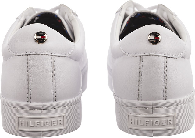 Buty Tommy Hilfiger  <br/><small>STAR JEWEL DRESS SNEAKER 100 WHITE </small>  FW0FW03218-100