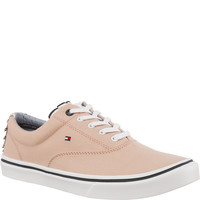 Buty Tommy Hilfiger TEXTILE LIGHT WEIGHT SNEAKER FW0FW02809-502 DUSTY ROSE