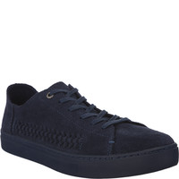 TOMS Monochrome Deconstructed Suede Woven 840 10010840