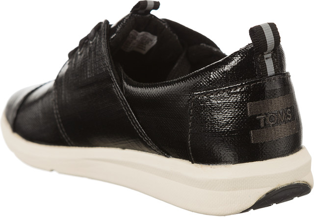 Buty TOMS  <br/><small>Patent Linen Womens Del Rey Sneaker 885 </small>  10008885