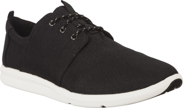 TOMS Poly Canvas Womens 848 10010848