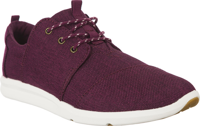 TOMS Poly Canvas Womens 852 10010852