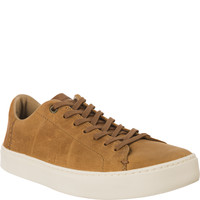 TOMS Pull Up Leather Mens 864 10010864