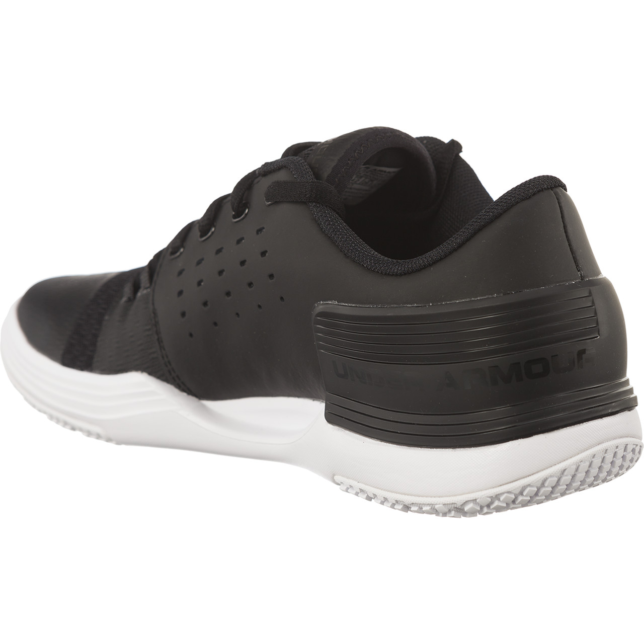 Buty Under Armour  <br/><small>MEN'S LIMITLESS 3.0 TRAINING SHOES 001 BLACK </small>  3000331-001