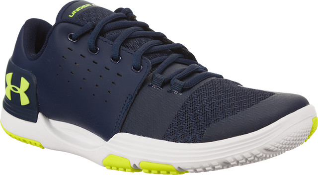 Under Armour LIMITLESS TR 3.0 400 NAVY 3000331-400