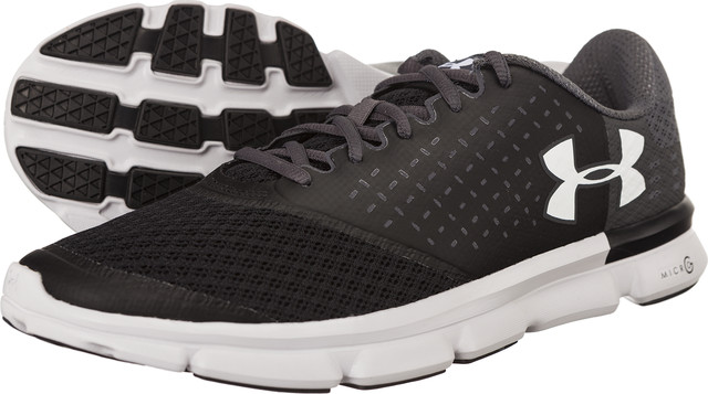 Under Armour Micro G Speed Swift 2 001 1285683-001