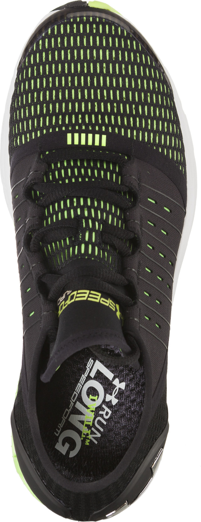 Buty Under Armour  <br/><small>Speedform Europa 003 </small>  1285653-003