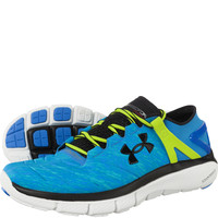 Buty Under Armour Speedform Fortis Twist 405