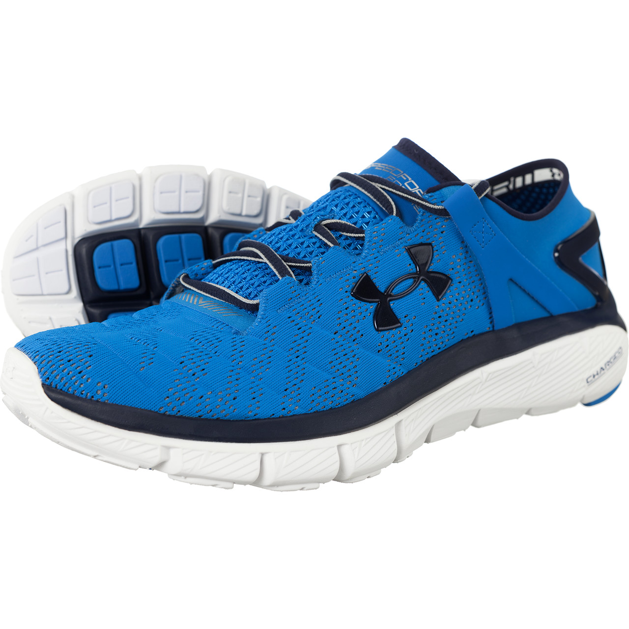 Buty Under Armour  <br/><small>Speedform Fortis Vent 481 </small>  1270235-481