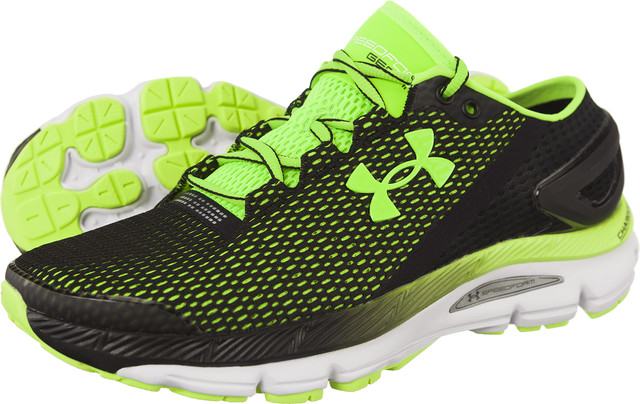 Under Armour SPEEDFORM GEMINI 2.1 002 1288353-002