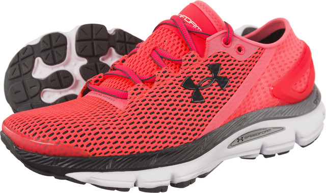 Under Armour SPEEDFORM GEMINI 2.1 819 1288354-819