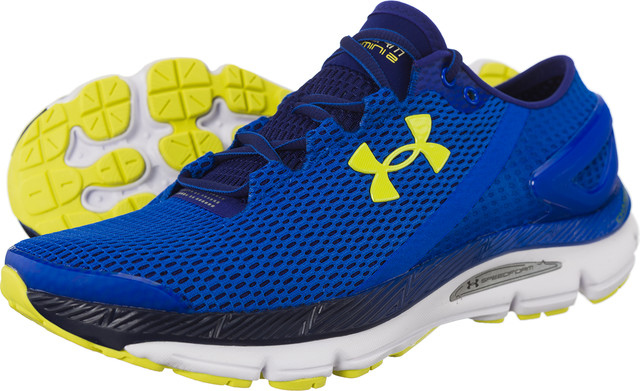 Under Armour SPEEDFORM GEMINI 2.1 907 1288353-907