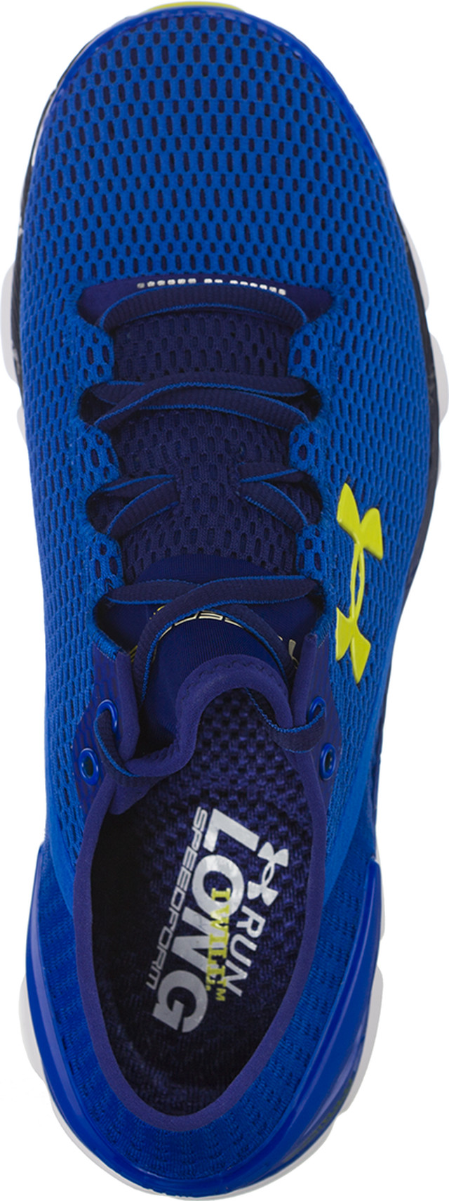 Buty Under Armour  <br/><small>SPEEDFORM GEMINI 2.1 907 </small>  1288353-907