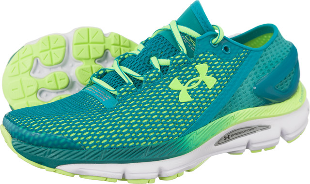 Under Armour SPEEDFORM GEMINI 2.1 933 1288354-933