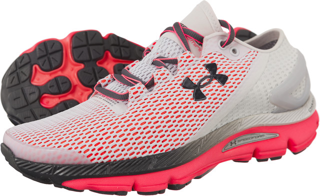 Under Armour SPEEDFORM GEMINI D 2.1 001 1288354-001
