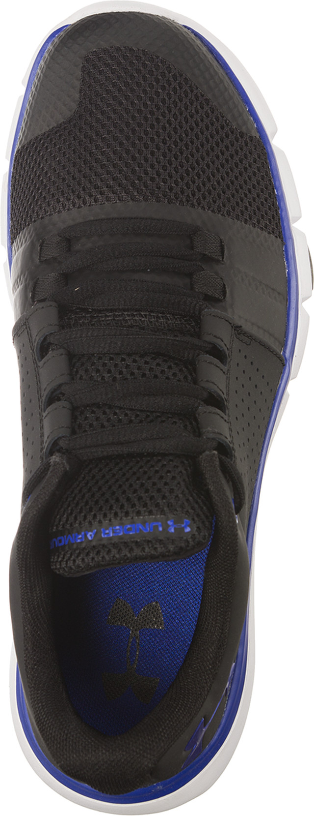 Buty Under Armour  <br/><small>STRIVE 7 004 BLACK </small>  1295778-004