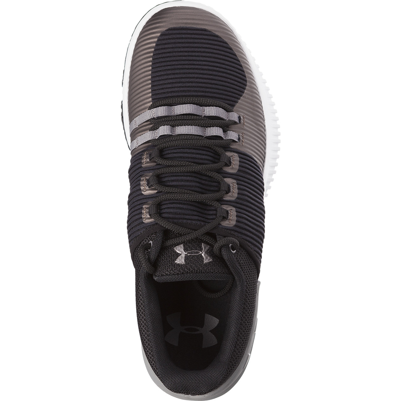 Buty Under Armour  <br/><small>Ultimate Speed 001 BLACK </small>  3000329-001
