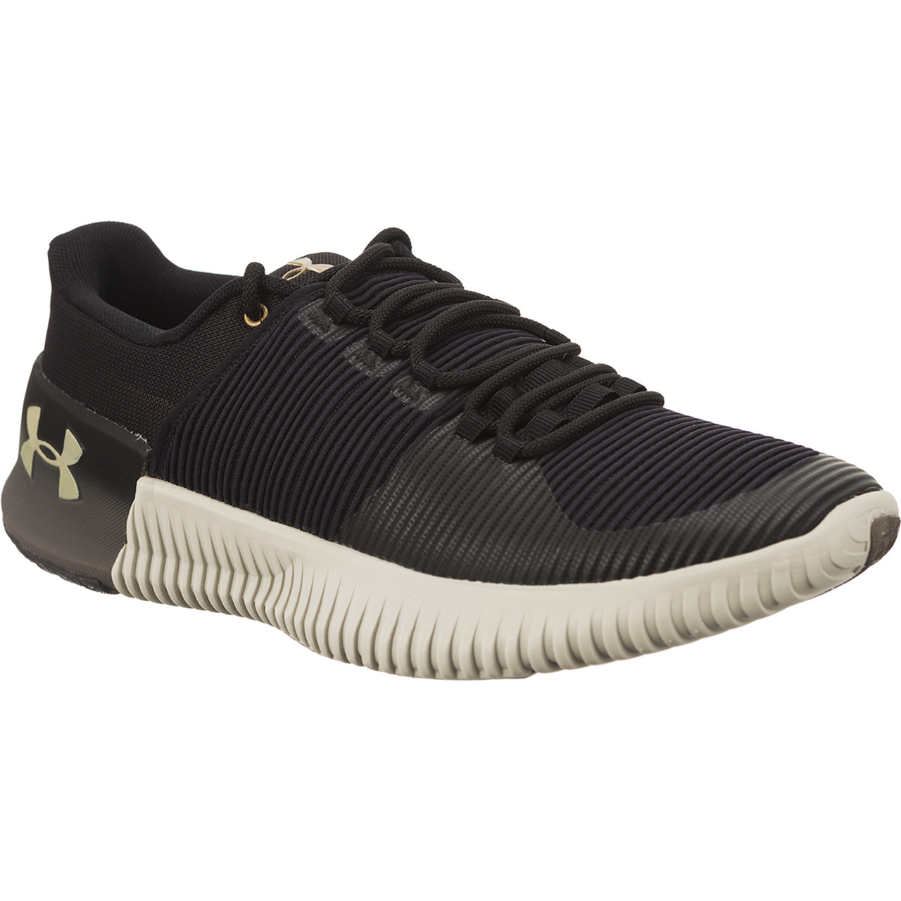 Buty Under Armour  <br/><small>ULTIMATE SPEED TRD 001 BLACK </small>  3000365-001