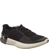 Buty Under Armour Ultimate Speed TRD 001 BLACK