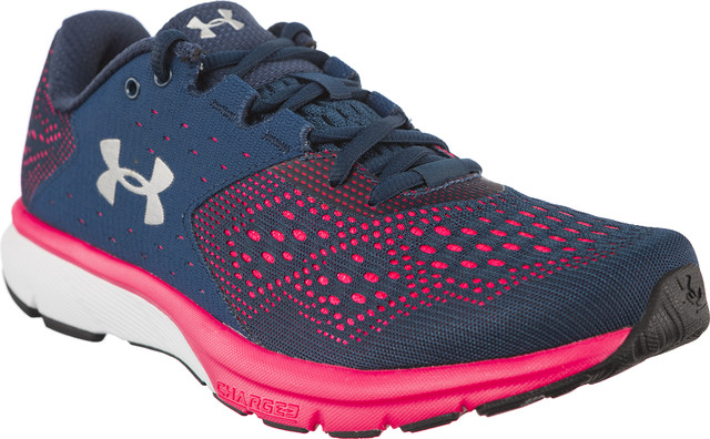 Under Armour W Charged Rebel 918 1298670-918