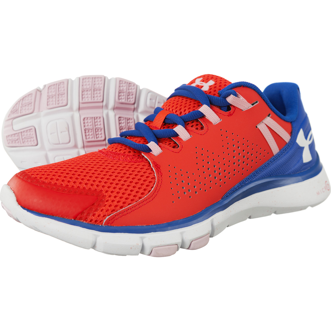 Buty Under Armour  <br/><small>W Micro G Limitless TR 669 </small>  1258736-669