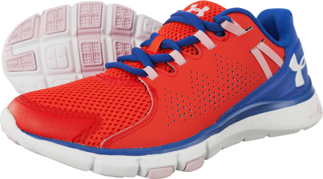 Under Armour W Micro G Limitless TR 669 1258736-669