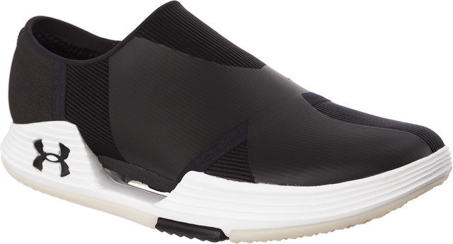 Under Armour SPEEDFORM AMP 2.0 SLIP 001 BLACK 3000258-001