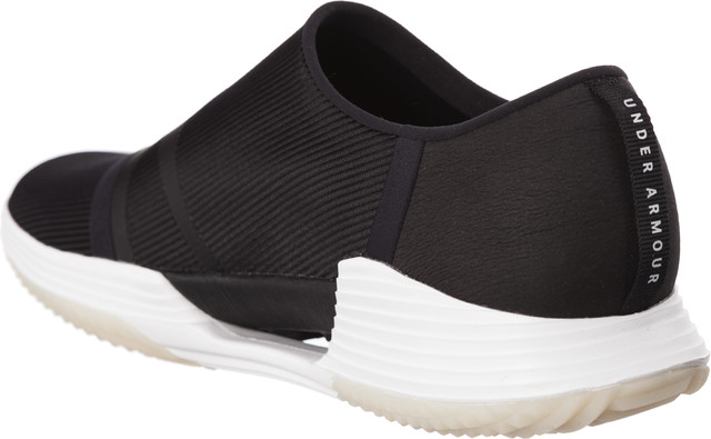 Buty Under Armour  <br/><small>SPEEDFORM AMP 2.0 SLIP 001 BLACK </small>  3000258-001