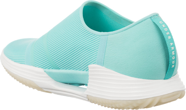 Buty Under Armour  <br/><small>W SPEEDFORM AMP 2.0 SLIP BLUE </small>  3000258-300