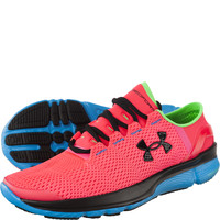 Buty Under Armour W Speedform Conquer 963