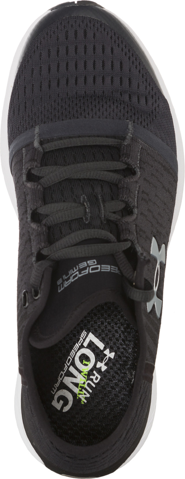 Buty Under Armour  <br/><small>W Speedform Gemini 3 GR 100 </small>  1298662-100