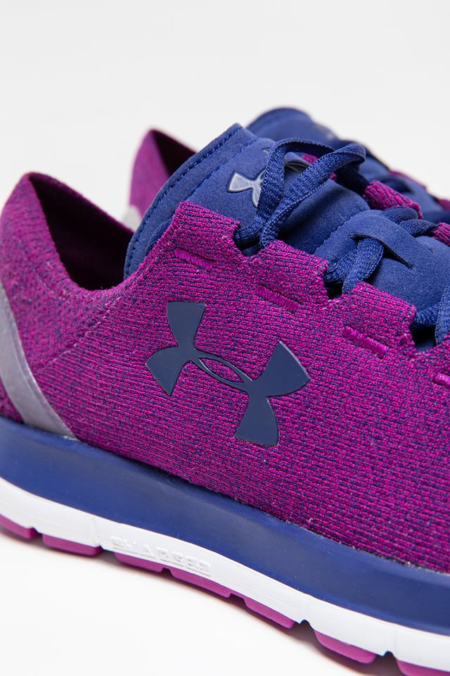 Buty Under Armour  <br/><small>W Speedform Slingride 757 </small>  1282000-757