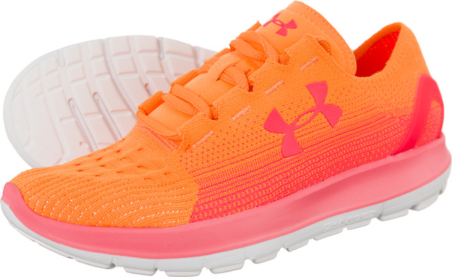 Under Armour W Speedform Slingride Fade 716 1288295-716