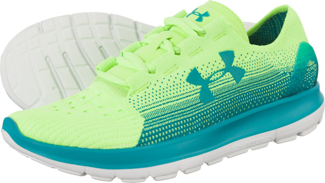 Under Armour W Speedform Slingride Fade 884 1288295-884