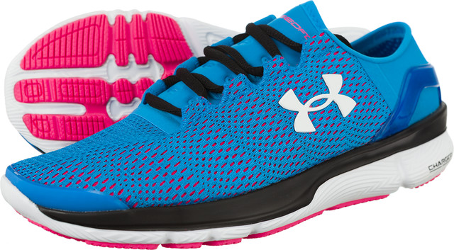 Under Armour W Speedform Turbulence 913 1289791-913