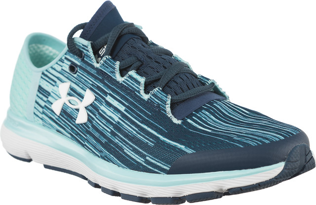 Under Armour W Speedform Velociti GR 918 1298675-918