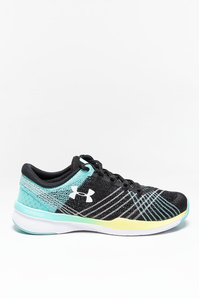 Under Armour THREADBORNE PUSH TR 003 BLK/TRO/WHT 1296206-003