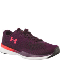 Buty Under Armour W Threadborne Push TR 1296206-501 PURPLE
