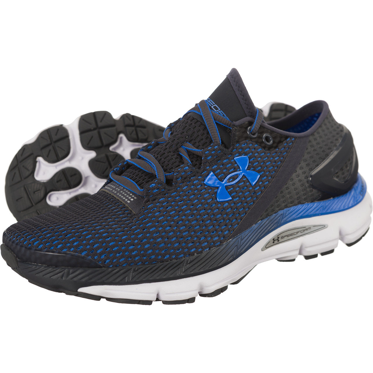 Buty Under Armour  <br/><small>Women's Speedform Gemini 2.1 008 </small>  1288354-008
