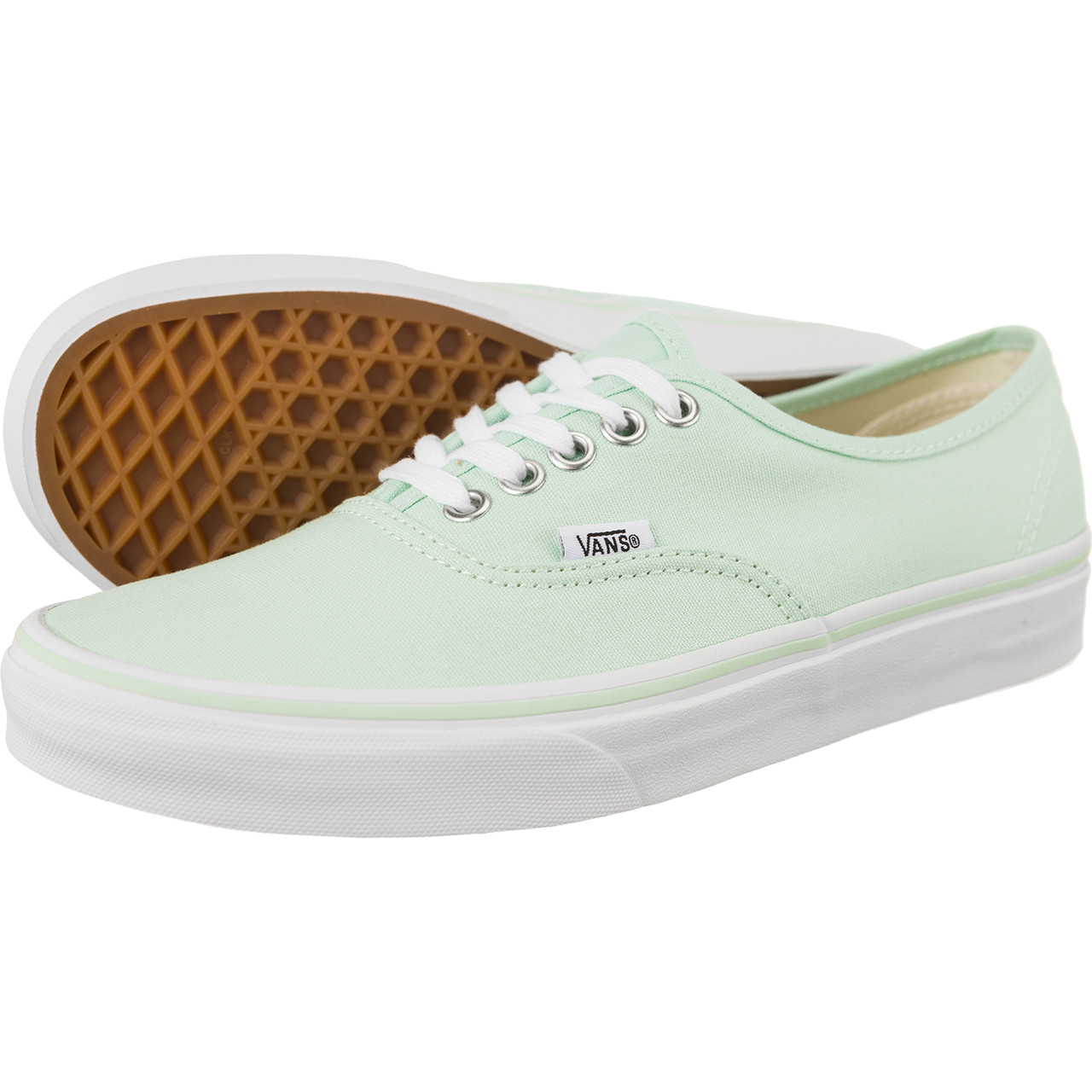vans authentic obuwie