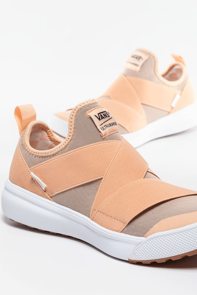 Buty Vans  <br/><small>ULTRARANGE GORE P1J APRICOT ICE </small>  VN0A3MVRP1J1